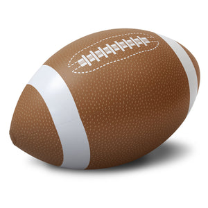 Giant Inflatable Football - Large Blowup Toy
