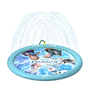 Disney Frozen 2 Splash Mat by GoFloats