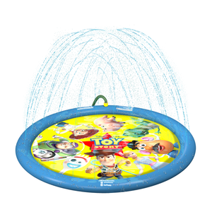 Disney Pixar Toy Story Splash Mat by GoFloats