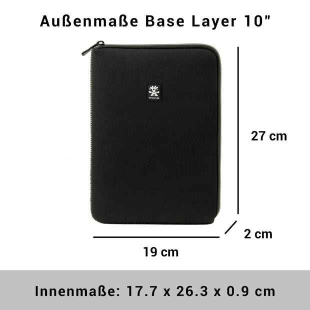 Base Layer 10""