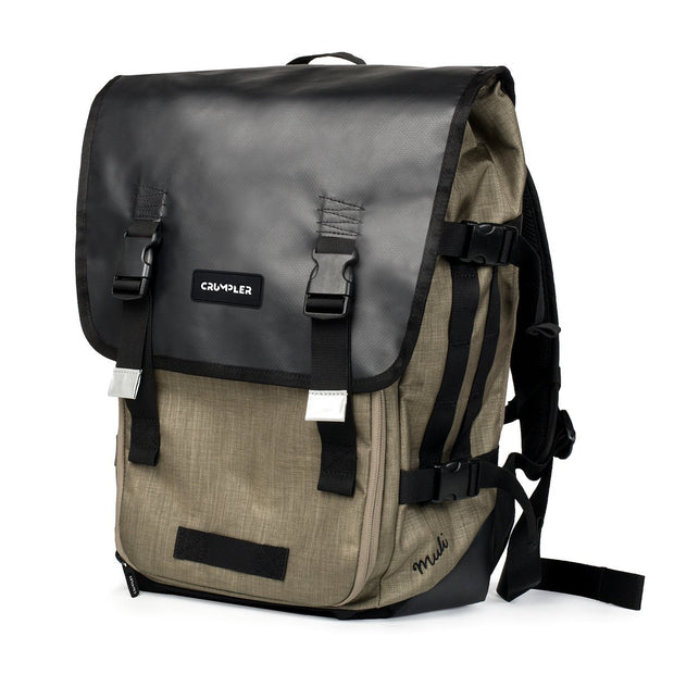 Muli Half Photo Backpack
