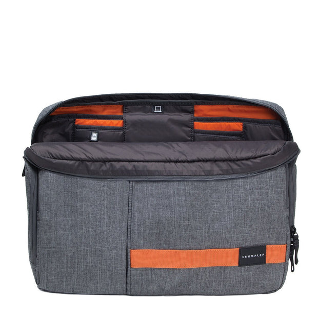 Shuttle Delight  Business Case 15 inch
