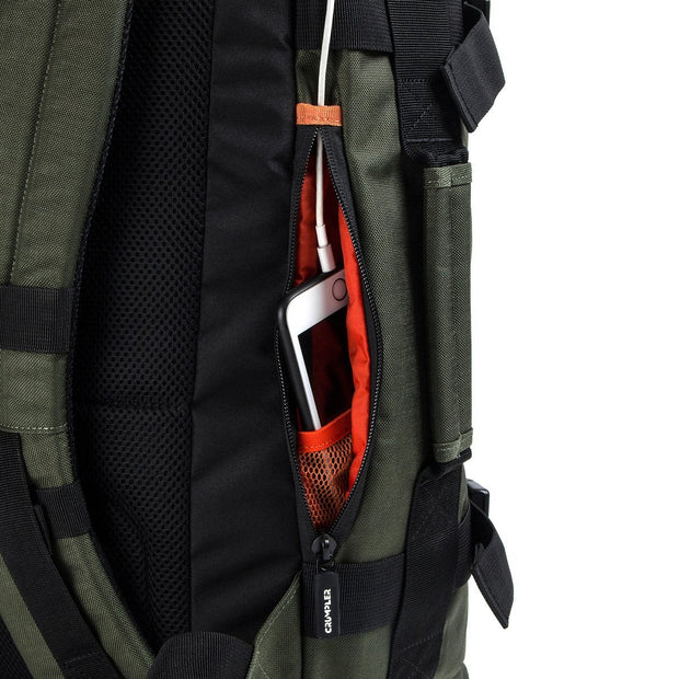 Track Jack Board Backpack