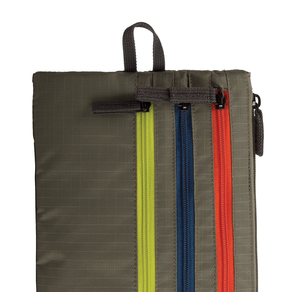 Zippie Flight Pouch