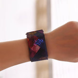 Paper Digital Watch | Waterproof
