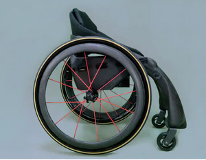 Start-ups seek to breathe new life into stagnant wheelchair industry