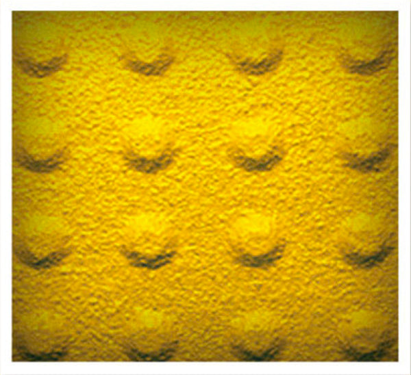 TDD-SSP-24 Self-Adhesive ADA Truncated Domes - 2' x 4' - Yellow