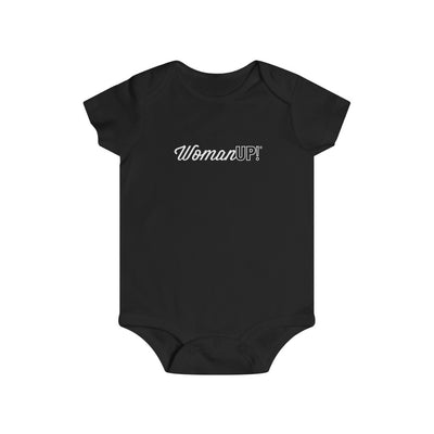 WomanUP!® Infant Onesie