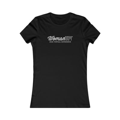WomanUP!® 2020 Tee