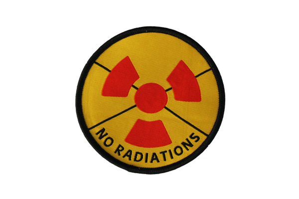 No Radiation