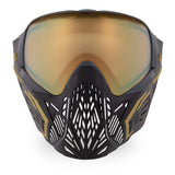 Bunkerkings - CMD Goggle - Supreme Gold