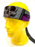 G-Star Headband - Redemption (Purple)