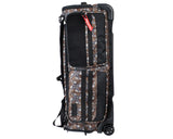 HK Army - Expand 75L - Roller Gear Bag - Hostilewear Brown