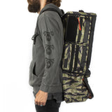 HK Army - Expand Gear Bag Backpack 35L - Tiger Camo