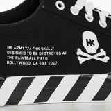 HK Army - Off Break - Canvas Sneaker
