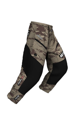 Anthrax Low Gravity Pants - Desert Storm
