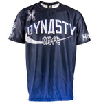 HK Army DryFit T-Shirt - Dynasty
