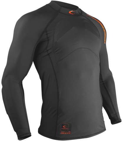 Carbon SC Protective Top
