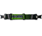 HK Army KLR Strap - Angles Neon Green