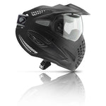 Dye SE Goggle Black (Thermal)