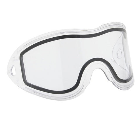 Empire Vents Clear Lens