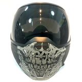 Empire EVS Goggle - Skull (Limited Edition)