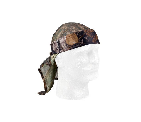 HK Army - Realtree Headwrap