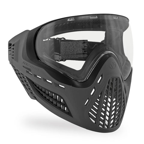 Virtue VIO Ascend AF Goggle - Charcoal (Single Pane Lens)