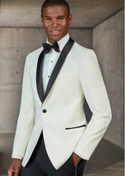 Ivory Dawson - Miguel's Men's Wear