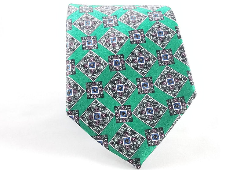 MDC ITN Silk Tie 15600-6 - Miguel's Men's Wear