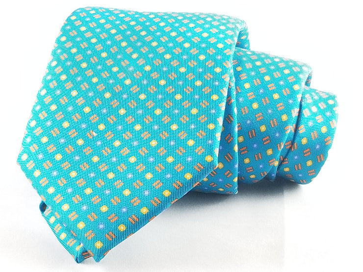 MDC ITN Silk Tie 15573-3 - Miguel's Men's Wear