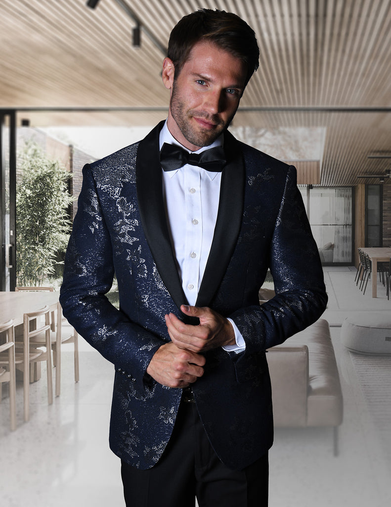 Copy of PJ Fashion Blazer 105 - Miguel's Men's Wear