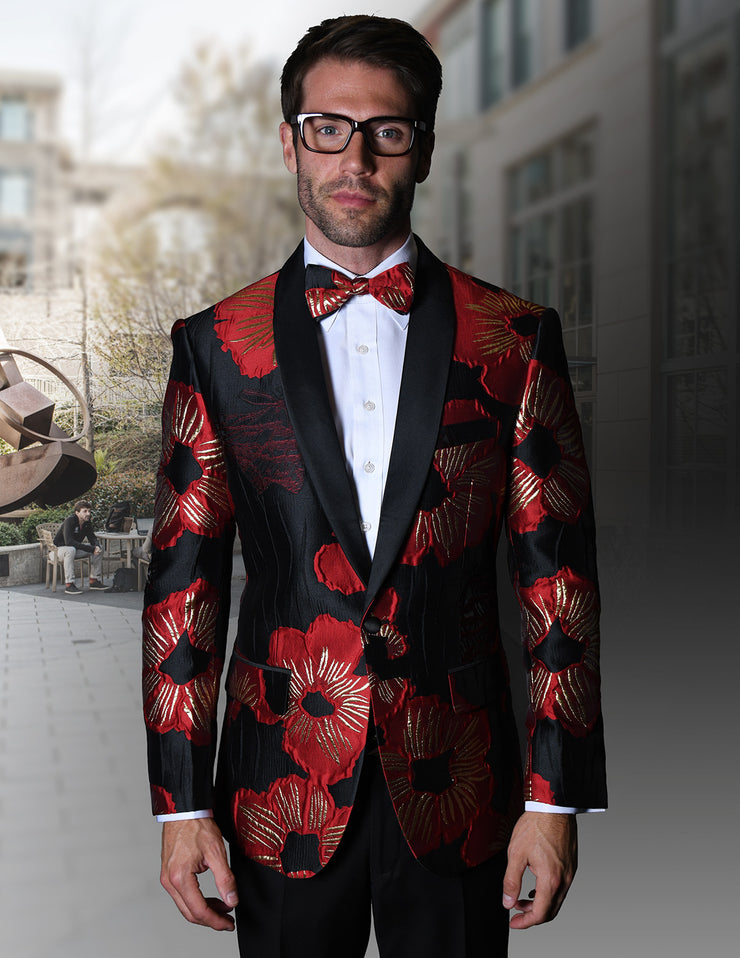 PJ Fashion Blazer 104 - Miguel's Men's Wear