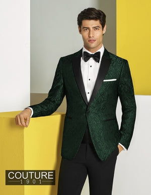 Green Chase - Miguel's Men's Wear
