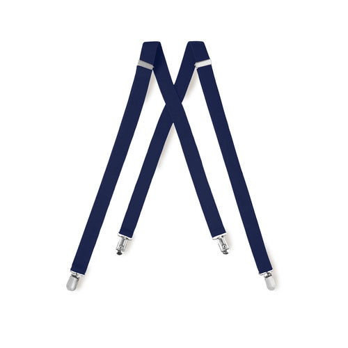 CLIP SUSPENDER - Miguel's Men's Wear
