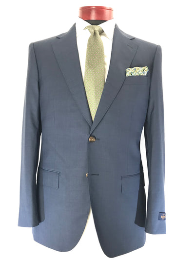 BA 8005/8 Blue - Miguel's Men's Wear