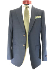 PR 8005/8 Blue - Miguel's Men's Wear