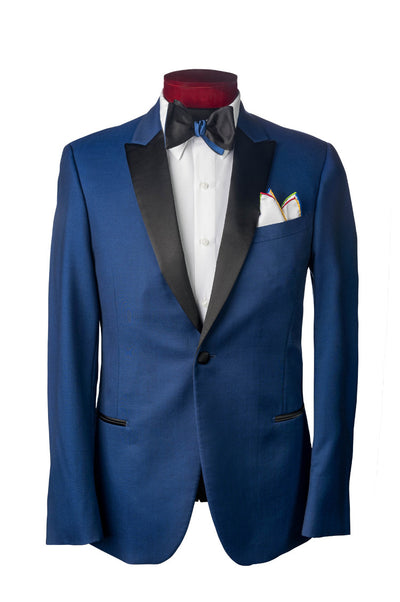 COBALT BLUE TRIBECA - Miguel's Men's Wear