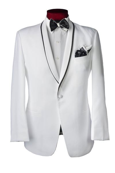 WHITE SPECTRE BY MIGUEL'S - Miguel's Men's Wear