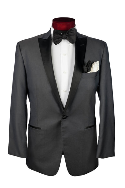 GREY PORTOFINO - Miguel's Men's Wear