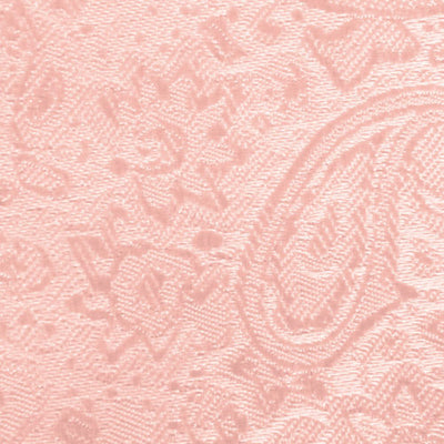 Modern Solid - Blush Paisley - Miguel's Men's Wear