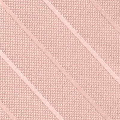 Modern Solid - Blush Large Stripe - Miguel's Men's Wear