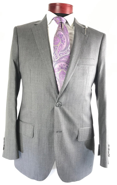 C 800/03 Grey - Miguel's Men's Wear