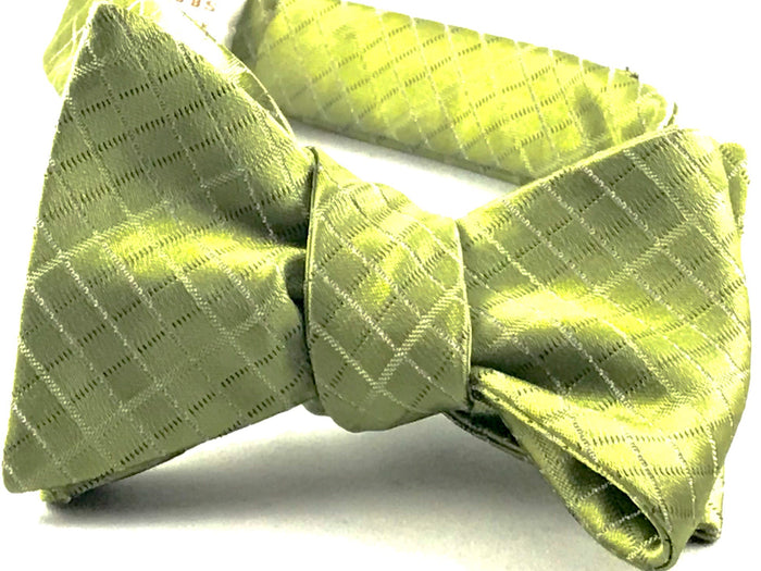 Luxury Bowtie 30 - Miguel's Men's Wear