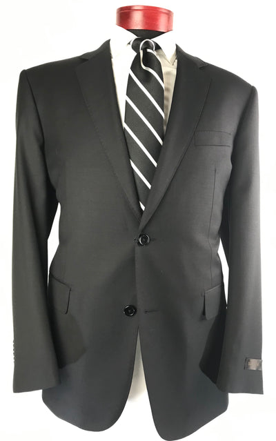 MD 2800 Black - Miguel's Men's Wear