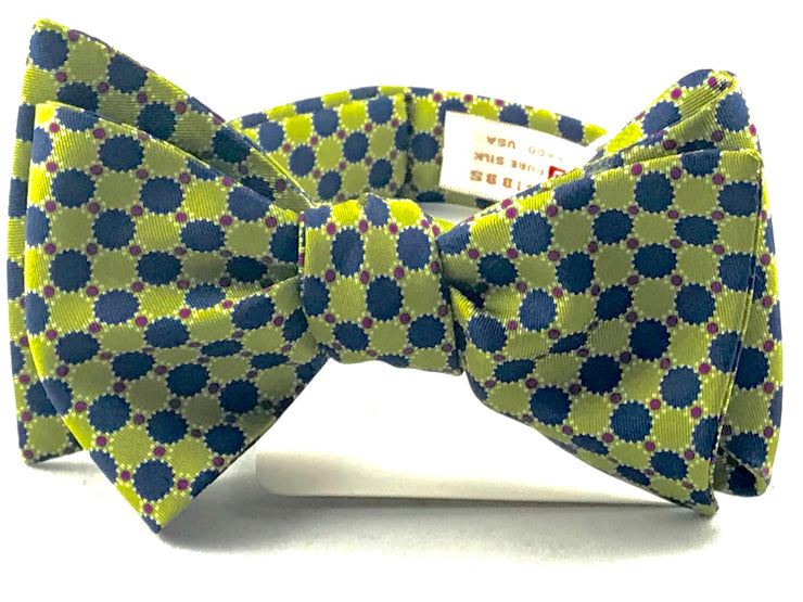 Luxury Bowtie 12 - Miguel's Men's Wear