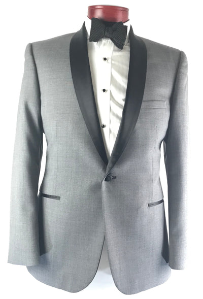 BF-152 Grey - Miguel's Men's Wear