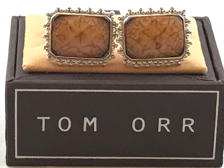 TOM ORR Cufflinks 902 - Miguel's Men's Wear