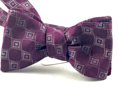 Luxury Bowtie 44 - Miguel's Men's Wear