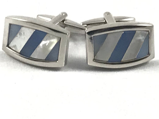 TOM ORR BPS Cufflinks - Miguel's Men's Wear